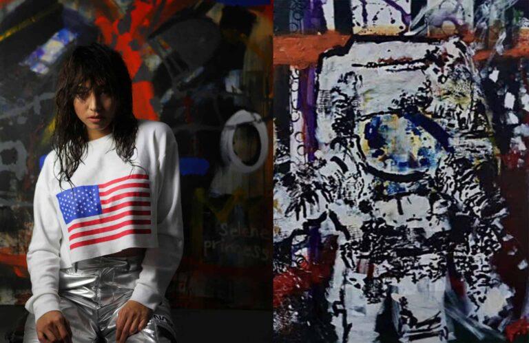 New Frontiers in the Recent Work of Reena Tolentino